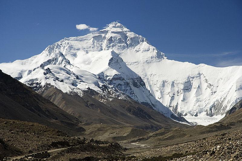 専門家「ネパールでの大地震の影響で、エベレストの高さが変わる可能性」