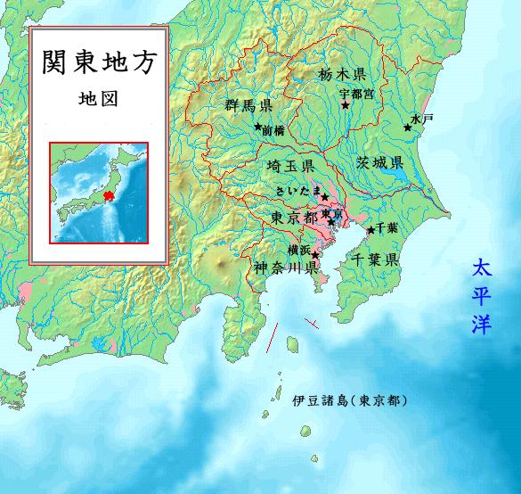 【関東活断層地震】長野~山梨で「M6.8以上」は30年以内に40%