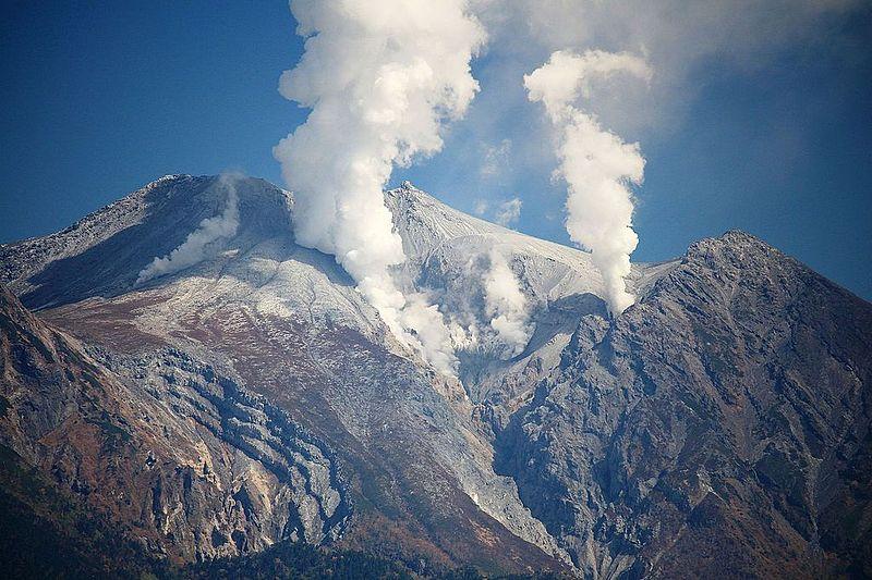 【噴火予知】御嶽山→予知できず、口永良部島→予知できず、箱根山→安全です!
