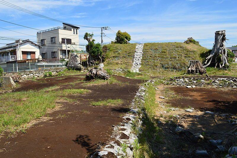 静岡県沼津市にある「高尾山古墳」を取り壊し→道路建設…考古学界から反対の声