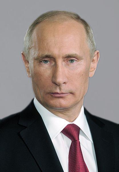 プーチン「ウクライナと戦争になれば、世界滅亡的な事態になるだろう」