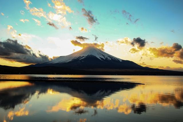静岡県が富士山の突発的噴火に備え「6種類の噴火パターン」を想定…避難ルートマップを公表