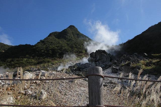 【風評被害】「箱根山」表記の変更を検討…箱根全体が危ないという印象を与えかねないため