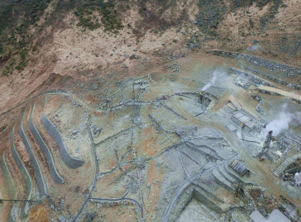 【箱根山】火山性地震が4000回を超える…2001年を上回る勢い