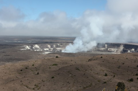 噴火発生から数分以内に「噴火速報」発表すること決定…火山噴火予知連絡会