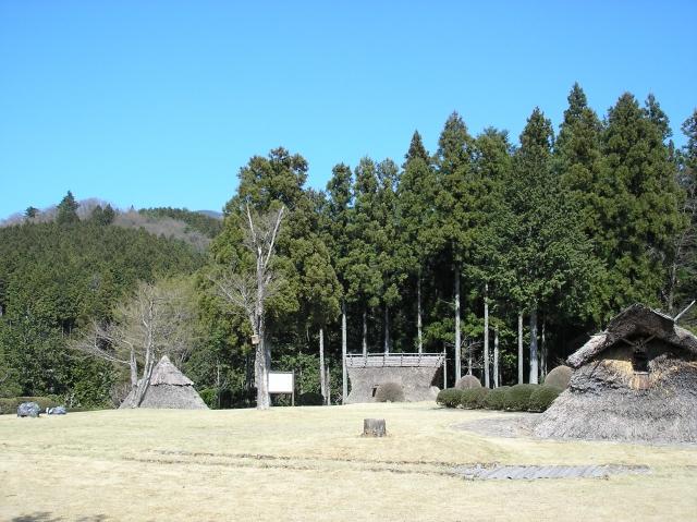 縄文人、富士山噴火や土石流に遭っても移住せず…そのまま麓に定住していた