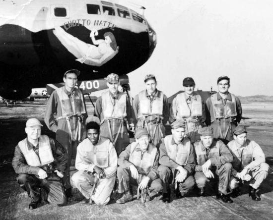 「8.6秒バズーカ」都市伝説になっている原爆説…B-29にチョットマッテ号が存在?エノラ・ゲイは兄機体