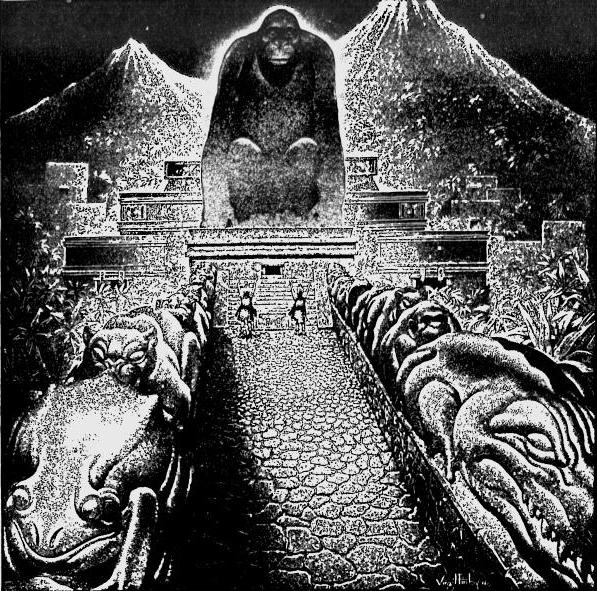 【伝説】謎の古代文明の遺跡を中米ホンジュラスの密林で複数発見