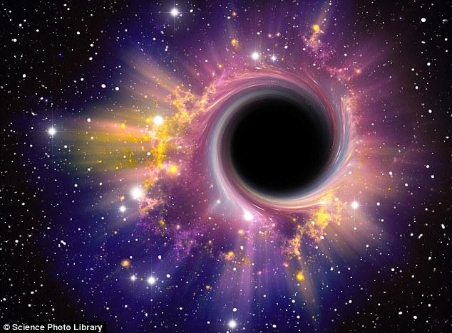 【ビッグクランチ】科学者「宇宙が近々崩壊する兆候を示している」