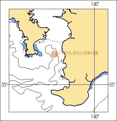 東京湾でシャチの群れが目撃される…海上保安本部「湾内で見つかるのは、極めて珍しい」