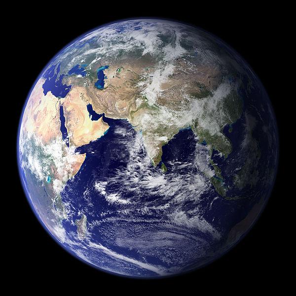 ハーバード大学の学者ら「地球の1日の長さが徐々に延びてきている」氷河の溶解が原因か