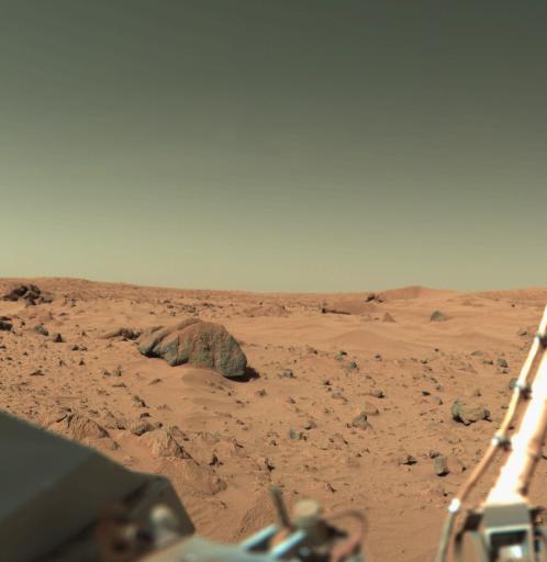 火星の地下に大量の水素を発見…東京工業大学