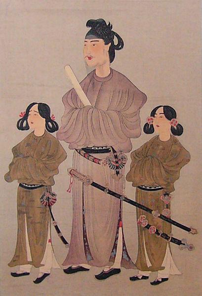 【予言】2016年、クハンダが訪れるため日本は沈没する…怖すぎる「聖徳太子の予言」