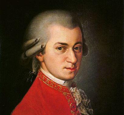 【遺伝子覚醒】モーツァルトのヴァイオリン協奏曲第3番を聴くと遺伝子にスイッチが入る事が判明