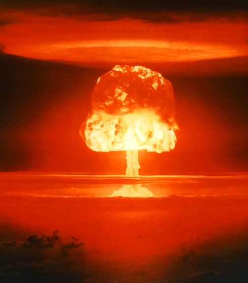 【全面核戦争】もし第3次世界大戦が起きたらどうなるの?