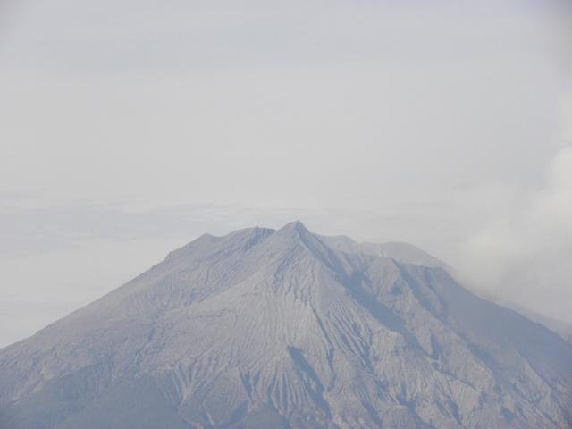 【桜島】3年ぶりに有感地震を観測…火山活動に警戒