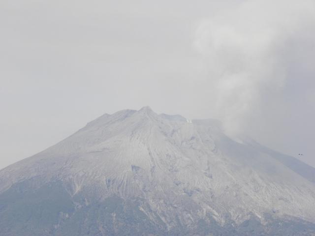 【桜島】姶良カルデラが膨張…火山噴火予知連絡会「火山活動がさらに活発化する可能性」