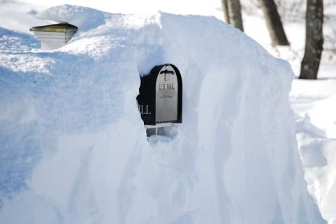 【年末年始】日本海側「10年に一度の大雪」のおそれ