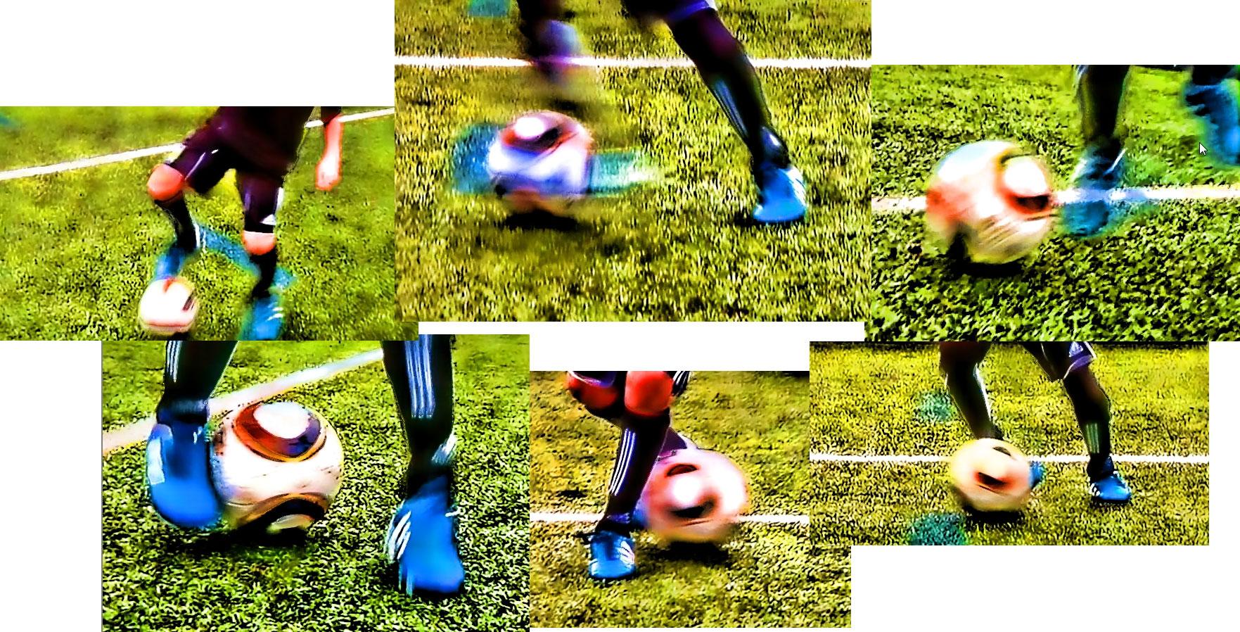 『サッカーの練習は順番に並んでやるもの?』 ~ 実はあなたのサッカー常識は間違っていた!?