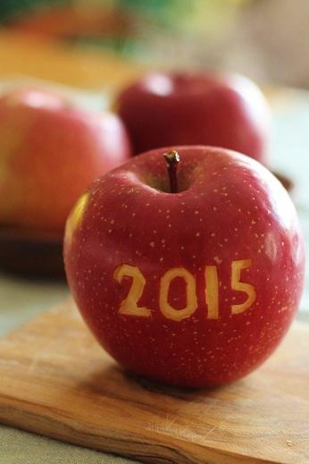 2015りんご