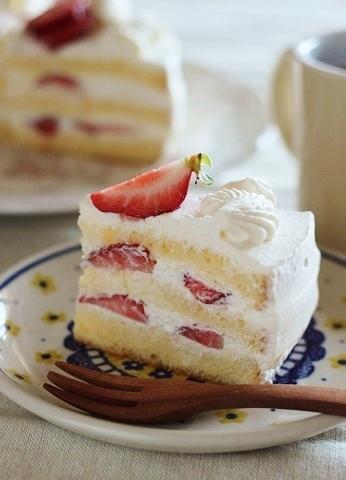 ショートケーキカット2
