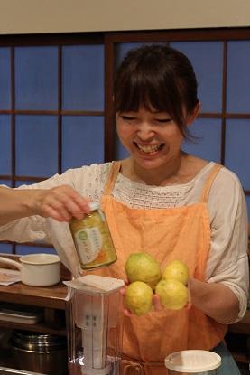 さときっちん塩レモンさとみちゃん