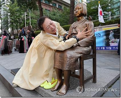 韓国には欠かせない貴重な存在