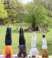 Poorna Matri Yoga