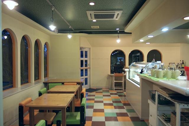 Uretano Cafe014
