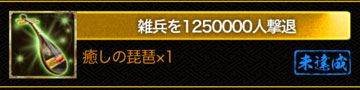 琵琶125万