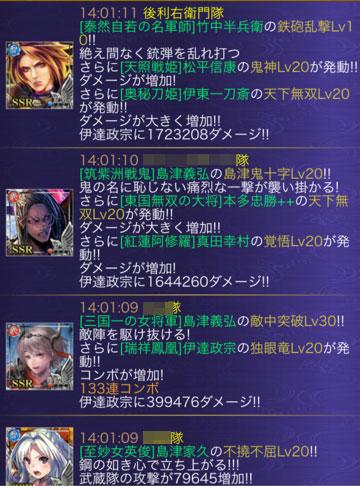 協闘鉄砲乱撃2