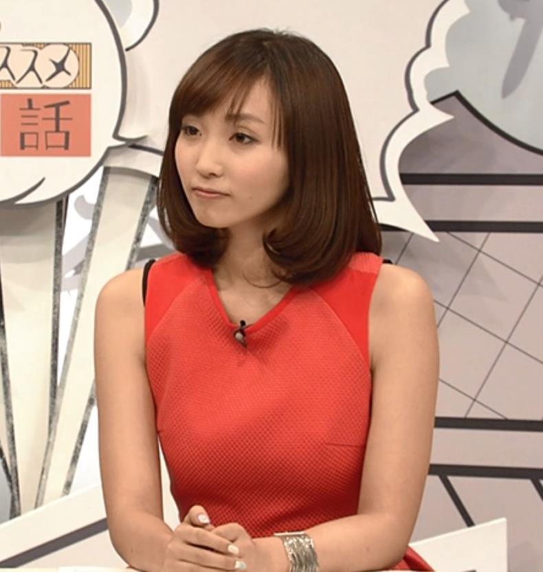 吉木りさ テレビにしてはエロめの衣装キャプ画像(エロ・アイコラ画像)