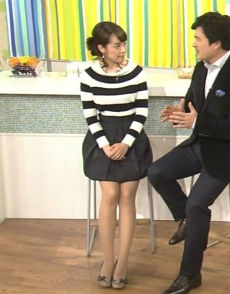 片山千恵子 ミニスカートキャプ・エロ画像3