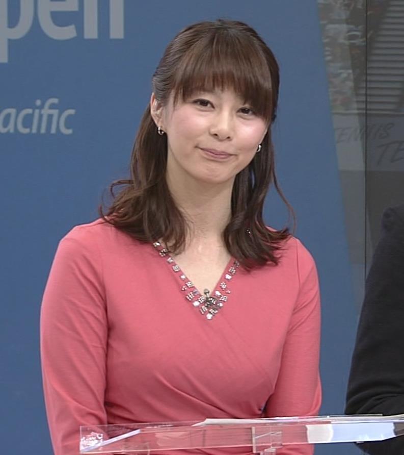 杉浦友紀 太ももキャプ・エロ画像2