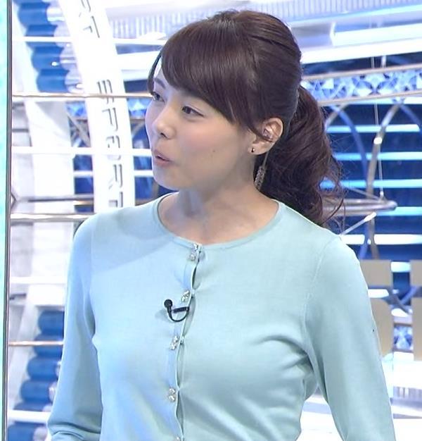 宮澤智 ぱっつんおっぱいキャプ画像(エロ・アイコラ画像)