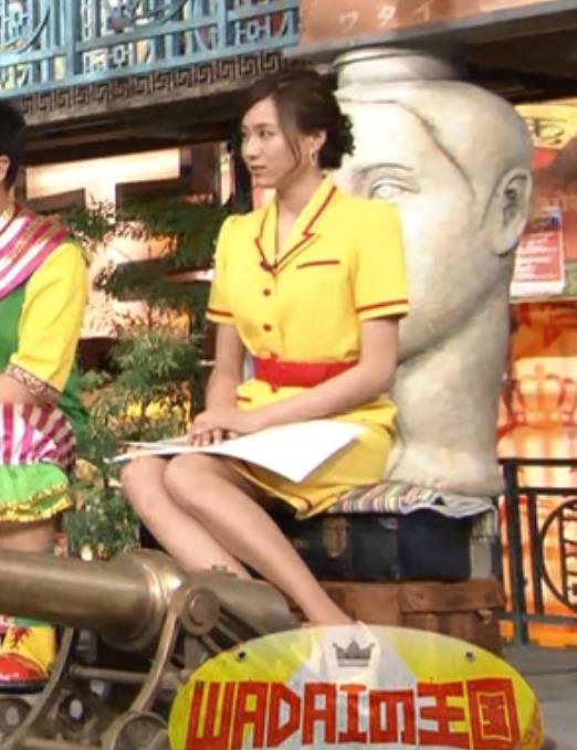 笹川友里 ミニスカートキャプ・エロ画像4