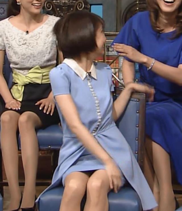 小林麻耶 パンチラキャプ・エロ画像2