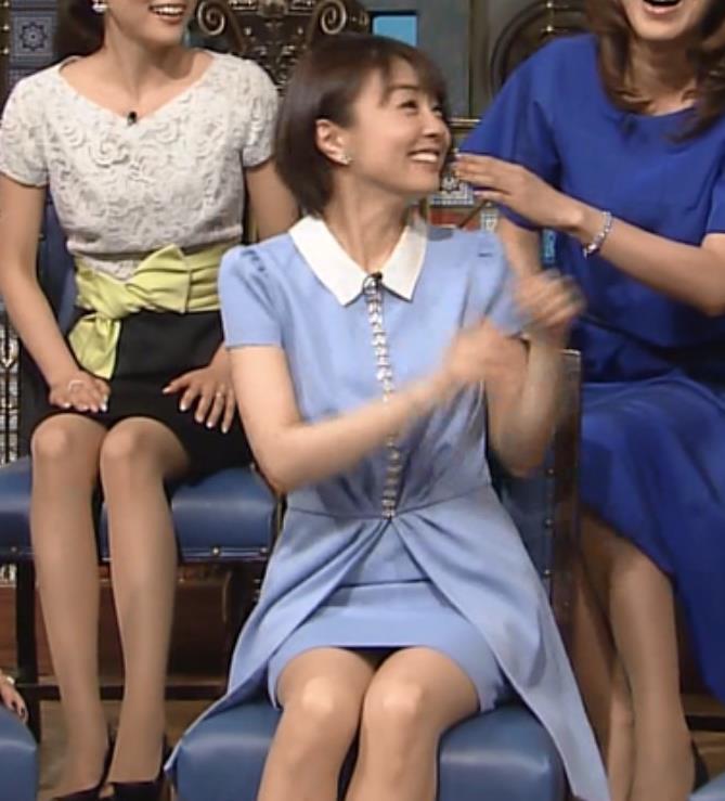 小林麻耶 パンチラキャプ・エロ画像4