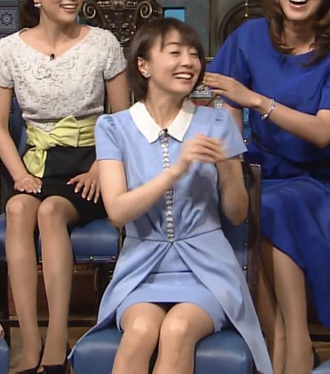 小林麻耶 パンチラキャプ・エロ画像5