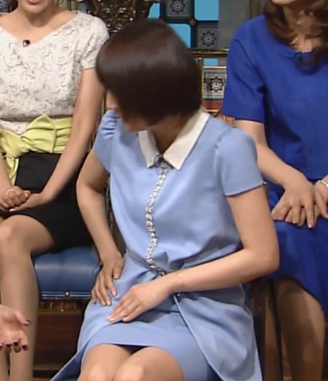 小林麻耶 パンチラキャプ・エロ画像6