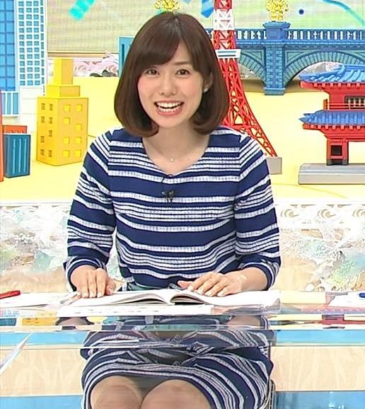 山崎夕貴 ミニスカートキャプ・エロ画像2