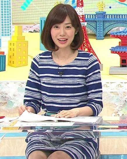 山崎夕貴 ミニスカートキャプ・エロ画像4