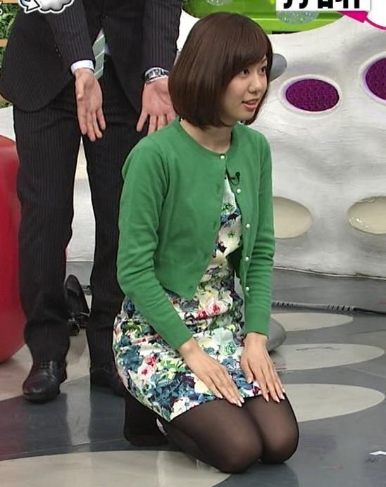 山崎夕貴 ストッキングキャプ・エロ画像2