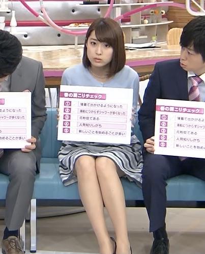 佐藤渚 ミニスカートキャプ・エロ画像2