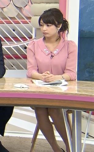 宇垣美里 パンチラキャプ・エロ画像3