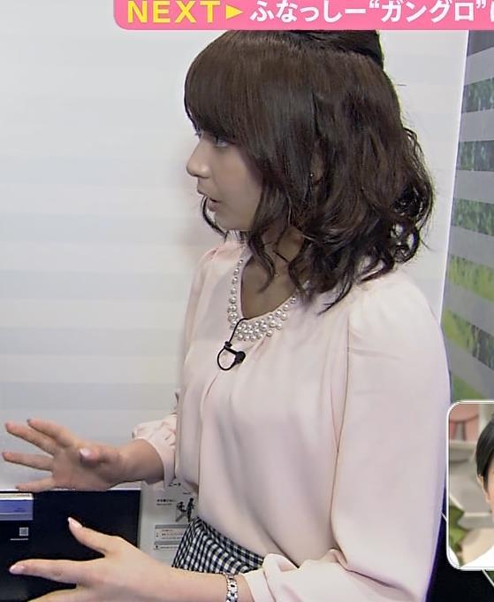宇垣美里 パンチラキャプ・エロ画像5