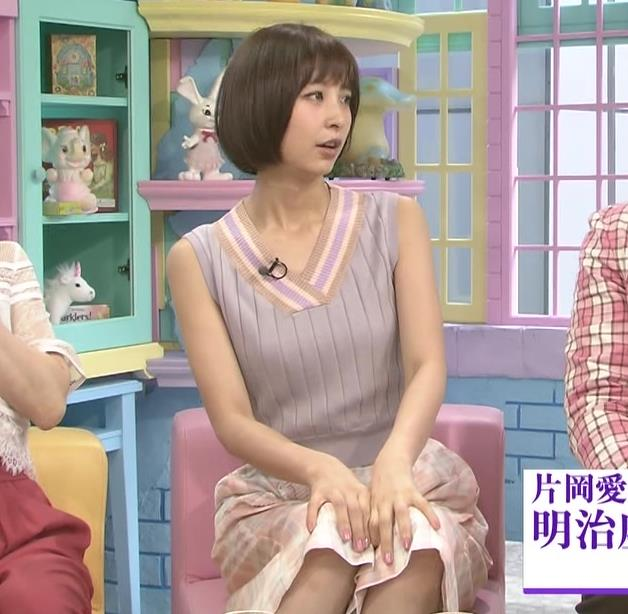 篠田麻里子 ノースリーブキャプ画像(エロ・アイコラ画像)