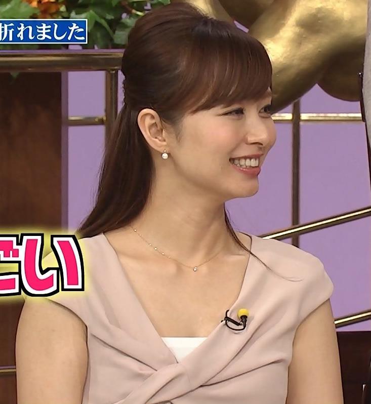 伊藤綾子 ミニスカートキャプ・エロ画像5