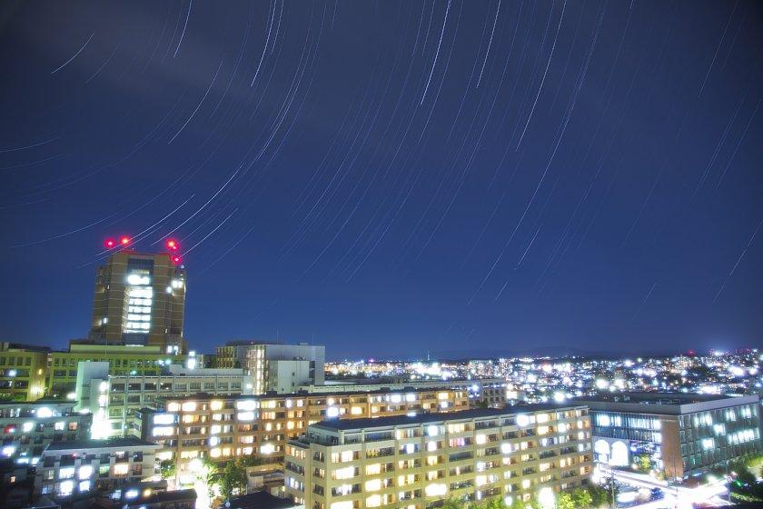 【都市星景】名城大学 天白キャンパス