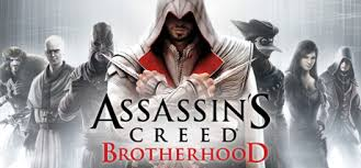 Assassin's Creed® Brotherhood 日本語化